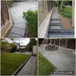 block paving, patio, sidewalk, landscapers
