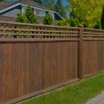 fences, fencing installation, landscaping